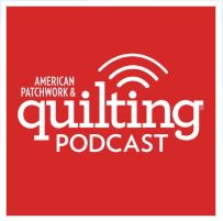 American Patchwork & Quilt