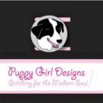 Puppy Girl Designs Logo Square 3