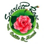 Scarlett Rose Celtic & More Logo